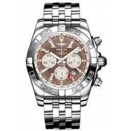 Breitling Chronomat GMT Caliber 04 Automatic AB041012.Q586.383A