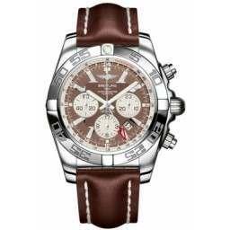 Breitling Chronomat GMT Caliber 04 Automatic AB041012.Q586.443X