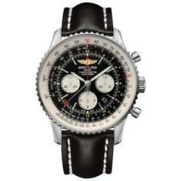 Breitling Navitimer GMT Automatic Chronograph AB044121.BD24.441X