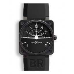 Bell & Ross BR 01-92 Turn Coordinator Limited Edition BR0192-TURNCOOR