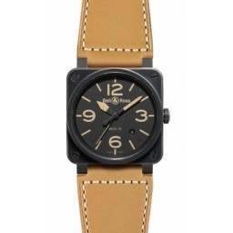 Bell & Ross BR03-92 Heritage