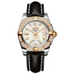 Breitling Galactic 36 Caliber 37 Automatic C3733053.A724.414X