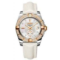 Breitling Galactic 36 Caliber 37 Automatic C3733053.A725.236X