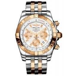 Breitling Chronomat 44 Automatic Chronograph CB011012.A696.375C