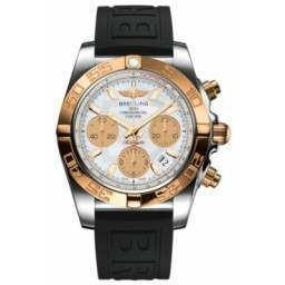 Breitling Chronomat 41 Automatic Chronograph CB014012.A722.150S