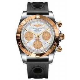 Breitling Chronomat 41 Automatic Chronograph CB014012.A722.202S