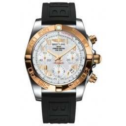 Breitling Chronomat 41 Automatic Chronograph CB014012.A748.150S
