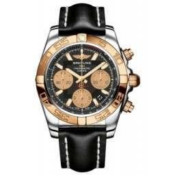 Breitling Chronomat 41 Automatic Chronograph CB014012.BA53.428X
