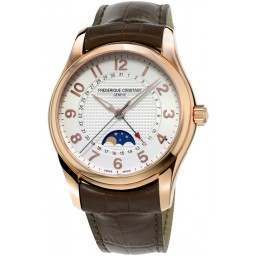 Frederique Constant Runabout Moonphase Limited Edition FC-330RM6B4