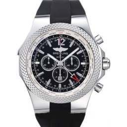 Breitling Bentley GMT Automatic Chronograph A4736212.B919.210S