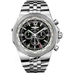 Breitling Bentley GMT Automatic Chronograph A4736212.B919.998A