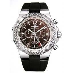 Breitling Bentley GMT Automatic Chronograph A4736212.Q554.210S