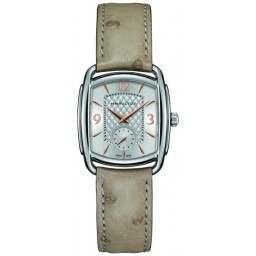 Hamilton Timeless Classic Bagley H12451855