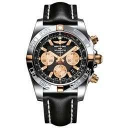 Breitling Chronomat 44 Automatic Chronograph IB011012.B968.435X