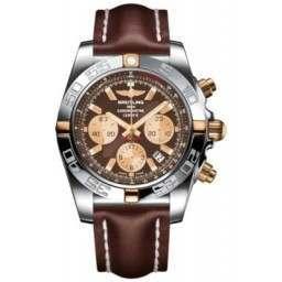Breitling Chronomat 44 Automatic Chronograph IB011012.Q576.437X