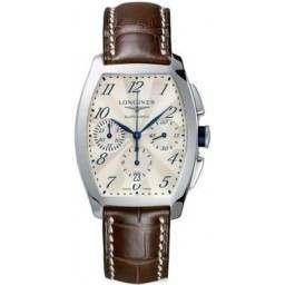 Longines Evidenza Automatic Chronograph L2.643.4.73.4