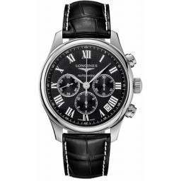 Longines Master Collection Chronograph Automatic L2.693.4.51.8