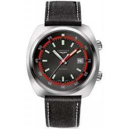 Longines Heritage Collection Automatic L2.795.4.52.0