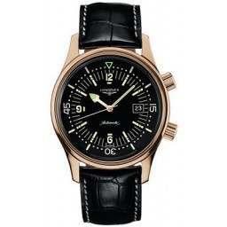 Longines Legend Diver Automatic L3.674.8.50.0