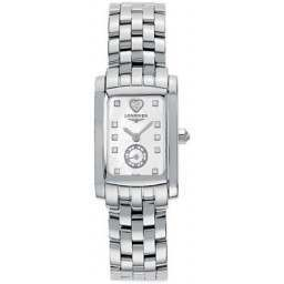 Longines DolceVita Quartz Ladies L5.155.4.94.6