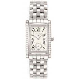 Longines DolceVita Quartz Ladies Mid-Size L5.502.0.71.6