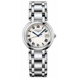 Longines PrimaLuna Quartz 30mm L8.112.4.71.6