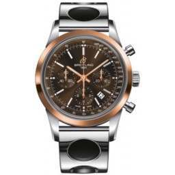 Breitling Transocean Chronograph Automatic UB015212.Q594.222A