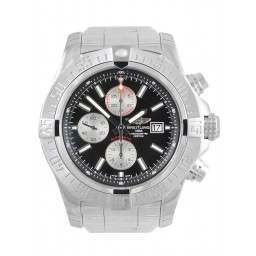Breitling Super Avenger II Automatic Chronograph A1337111.BC29.168A