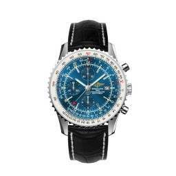 Breitling Navitimer World Automatic Chronograph A2432212.C651.760P