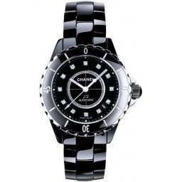Chanel J12 Automatic 38mm H1626