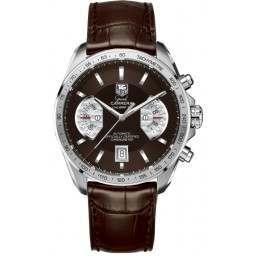 Tag Heuer Grand Carrera Automatic Chronograph CAV511E.FC6231