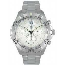 Tag Heuer Aquaracer Quartz Chronograph CAF101F.BA0821