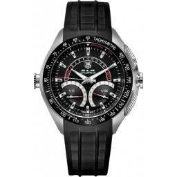 Tag Heuer Specialists SLR Calibre S Laptimer CAG7010.FT6013