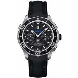 Tag Heuer Aquaracer Countdown Chronograph CAK211A.FT8019