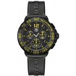 Tag Heuer Formula 1 Quartz Chronograph CAU111E.FT6024
