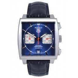 Tag Heuer Monaco Chronograph CAW2111-0