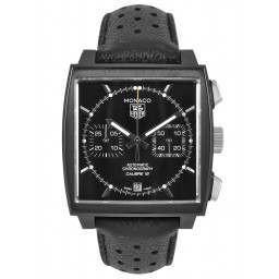 Tag Heuer Monaco Automatic Chronograph CAW211M.FC6324