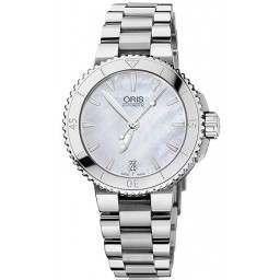 Oris Aquis Date 01 733 7652 4151-07 8 18 01P