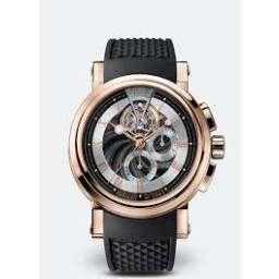 "Breguet Marine Chronograph ""Grande Complication"" 5837BR/92/5ZU"
