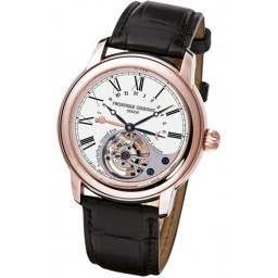 Frederique Constant Manufacture Tourbillon Limited Edition FC-980EGF4H9