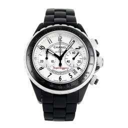 Chanel J12 Automatic Chronograph 41mm H2039
