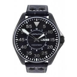 Hamilton Khaki Aviation Pilot 46mm H64785835