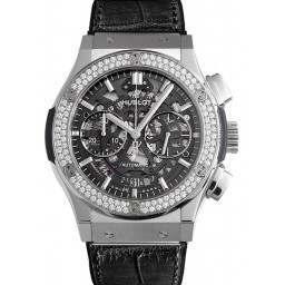 Hublot Titanium Diamond 525.NX.0170.LR.1104