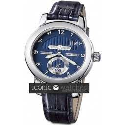Ulysee Nardin Anniversary 160 Limited Edition 1600-100 (1600-1000)