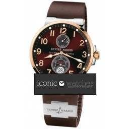 Ulysee Nardin Maxi Marine Chronometer 265-66-3T/625