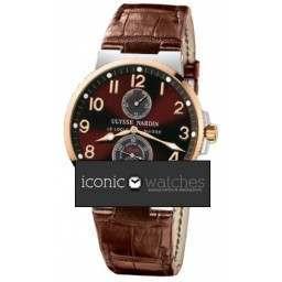 Ulysee Nardin Maxi Marine Chronometer 265-66/625