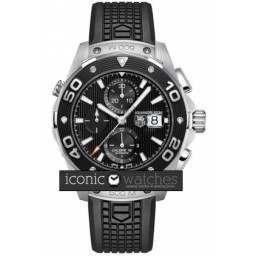Tag Heuer Aquaracer Automatic Chronograph 500M CAJ2110.FT6023