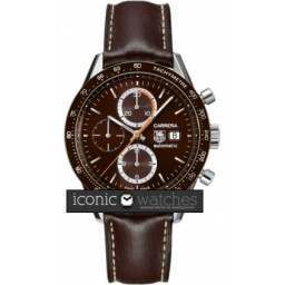 Tag Heuer Carrera Chronograph Tachymeter CV2013.FC6234