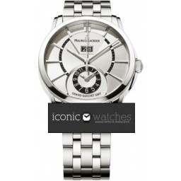 Maurice Lacroix Pontos Grand Guichet GMT PT6208-SS002-130