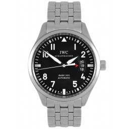 IWC Pilot's Watch Mark XVII IW326504